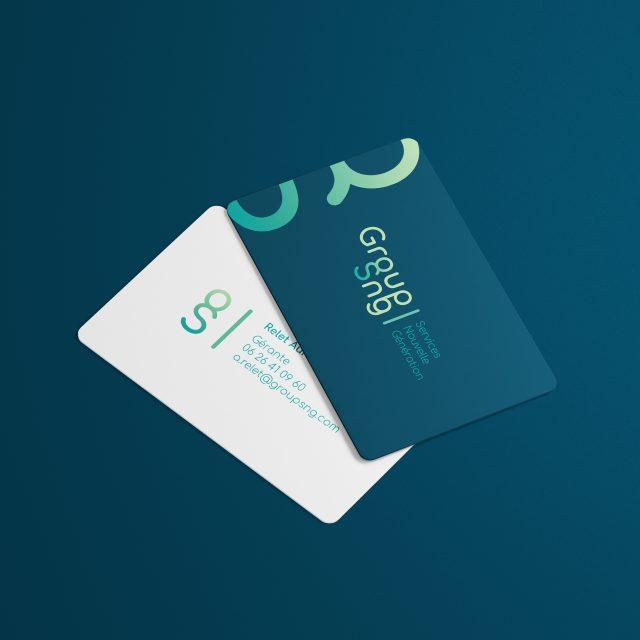Carte SNG