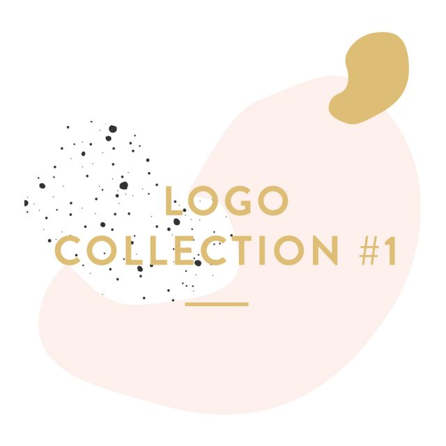 Miniature Logo Collection #1 Melle Hervé