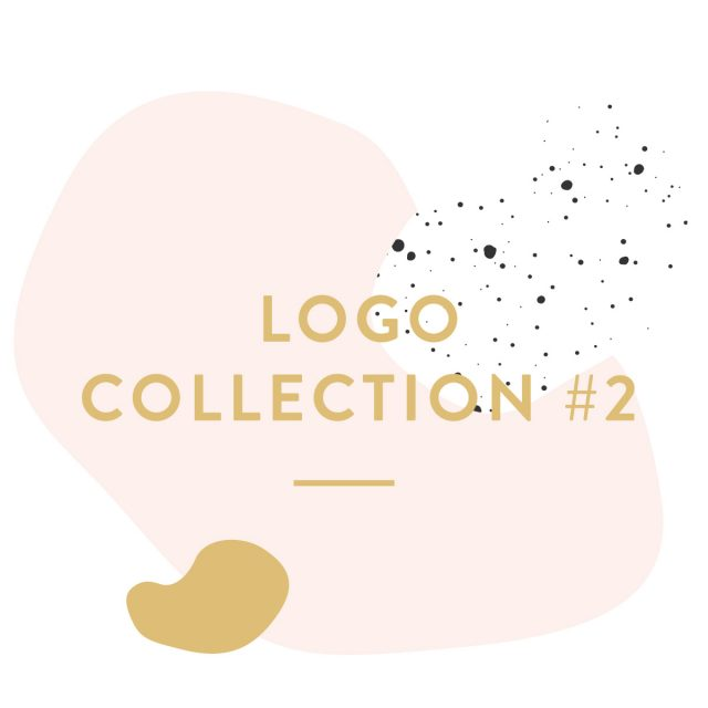 Miniature Logo Collection #2 Melle Hervé